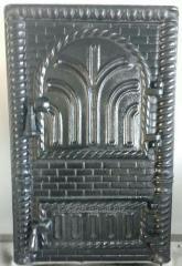 Дверки чугунные для печей и коптилок