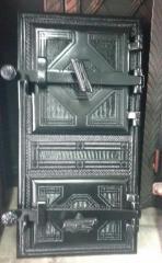 Дверки для печей антикварные (Австрия .Польша)