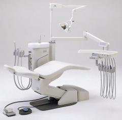 Dental CLESTA installation (Takara Belmont)