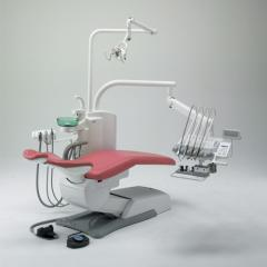 "Dental installation ""Clesta-II A Rod"