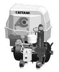 Dental compressor (art. 070165)