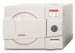 Autoclave Tuttnauer 2840 EA D-Line (28 l)