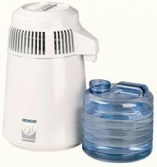 Distiller of Aquadist water