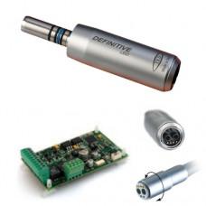 Микромотор электрический Definitive LED с