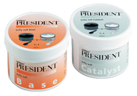 "Impression material ""President"