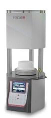 Вакуумная зуботехническая печь для обжига металлокерамики Focus 4010