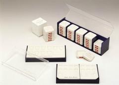 Mixing palette – Noritake mini-palettes (5 pieces)