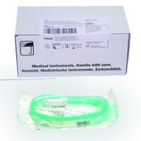 Irrigational sterile tubes
