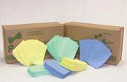 """Двухслойные стоматологические салфетки для пациента """"Dental Napkins """""""