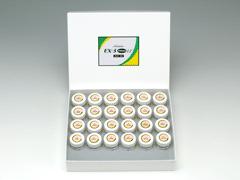 Set of EX-3 PRESS LF BODY KIT dentines of