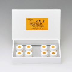 EX-3 PRESS PASTE OPAQUE MODIFIER KIT set of