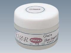 Глазурь для низкотемпературной керамики CZR PRESS LF ES GLAZE,10g