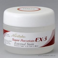 Глазурь ES Glaze EX-3 Noritake 30г.