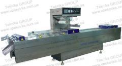 TEKOVAC-420C Vacuummoulding line