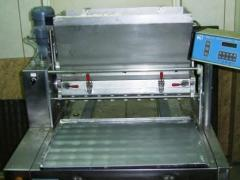 Equipment for production of cookies. Multidrob