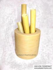 Cylinders are aramidoepoksidny