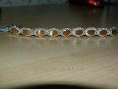 Cat's bracele