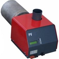 Пеллетная горелка Pelltech PV180а