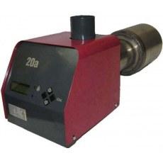 Пеллетная горелка Pelltech PV20а