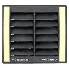Тепловентилятор водяной EuroHeat Volcano Mini