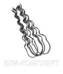 Spiral knitting, spiral knitting of CB 35, CB 70