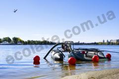 To buy the minidredge, the EcoLake dredge, Kiev