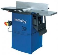 Рейсмусно-фуговальный станок Metabo HC 300 D