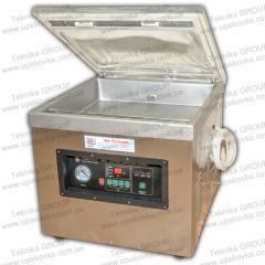 Вакуумная машина DZQ-500 (однокамерная,