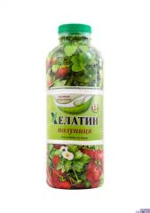 HELATIN® Strawberry 1,2l; microfertilizer; Growth