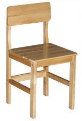 Мебель детская игровая - стульчик.