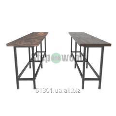Bar table 300