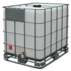 Еврокуб — IBC-контейнер, 1000 л, б/у