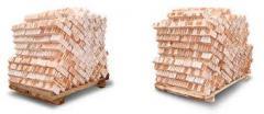 The brick pallet the price to sell Ukraine