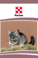 Forages for chinchillas