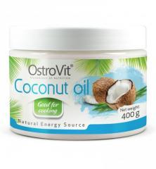 Спортивное питание OstroVit Coconut Oil (400 гр.)