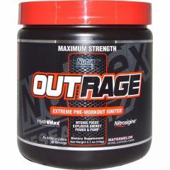 Спортивное питание Nutrex OutRage (165 гр.)