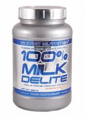 Спортивное питание Scitec Nutrition 100% Milk Delite (920 гр.)