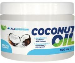 Спортивное питание AllNutrition Coconut Oil (500 мл.)