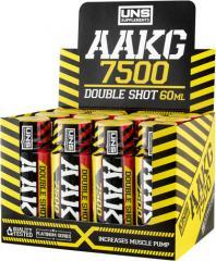 Спортивное питание UNS AAKG 7500 Double Shot (60 мл.)