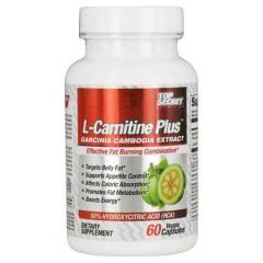 Спортивное питание Top Secret Nutrition L-Carnitine Plus (60 капс.)