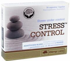 Спортивное питание Olimp Nutrition Stress Control (30 капс.)