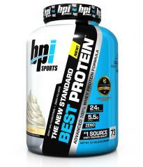 Спортивное питание BPI Sports Best Protein (2268 гр.)