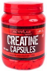 Спортивное питание ActivLab Creatine (300 капс.)