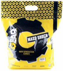 Спортивное питание GEAR Mass Shock (6800 гр.)