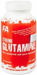 Спортивное питание Fitness Authority Xtreme Glutamine (125 таб.)