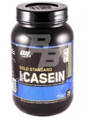 Спортивное питание Optimum Nutrition Gold standard 100% Casein (909 гр.)