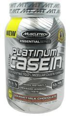 Спортивное питание MuscleTech Platinum 100% Casein (900 гр.)