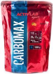 Спортивное питание ActivLab CarboMax (1000 гр.)