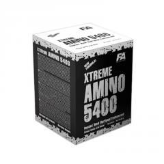 Спортивное питание Fitness Authority Xtreme Amino 5400 (400 таб.)