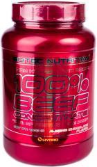 Спортивное питание Scitec Nutrition 100% Beef Concentrate (1000 гр.)